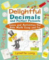 Delightful Decimals and Perfect Percents