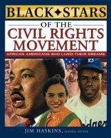 Black Stars of the Civil Rights Movement