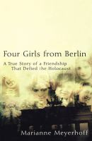 Four Girls From Berlin