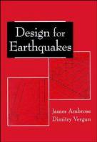 Design for Earthquakes