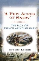 """A Few Acres of Snow"""