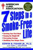 7 Steps to A Smoke-free Life