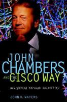 John Chambers and the CISCO Way