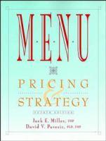 Menu Pricing & Strategy