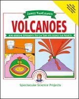 Janice VanCleave's Volcanoes