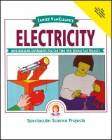 Janice VanCleave's Electricity