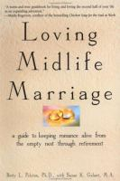 Loving Midlife Marriage