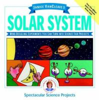 Janice VanCleave's Solar System