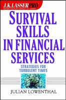Survival Skills in Financial Services