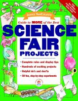 Janice VanCleave's Guide to More of the Best Science Fair Projects