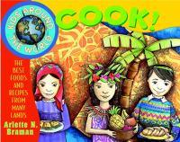 Kids Around the World Cook!