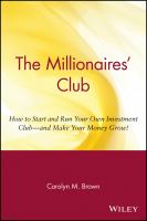 The Millionaires' Club