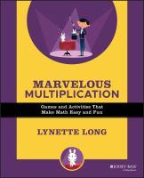 Marvelous Multiplication
