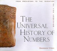 Universal History of Numbers