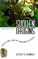 Sudden Origins