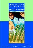 Molecular Biology Problem Solver