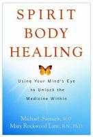 Spirit Body Healing