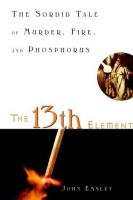 The 13th Element