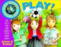 Kids Around the World Play!