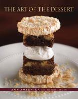 The Art of the Dessert