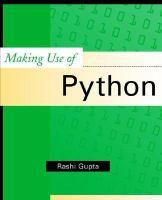 Making Use Of Python