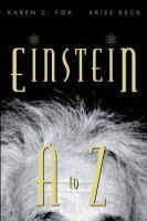 Einstein, A to Z
