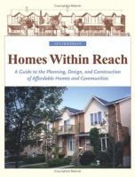 Homes Within Reach