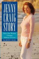 Jenny Craig Story