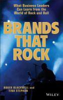 Brands That Rock