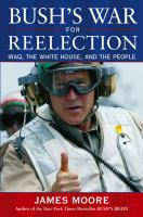 Bush's War for Reelection