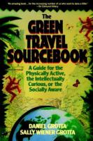The Green Travel Sourcebook