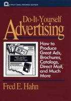 Do-it-yourself Advertising