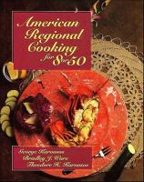 American Regional Cooking for 8 or 50
