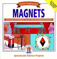 Janice VanCleave's Magnets