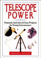 Telescope Power