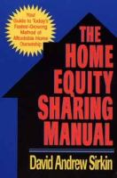 The Home Equity Sharing Manual