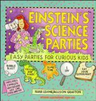 Einstein's Science Parties