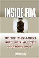 Inside the FDA