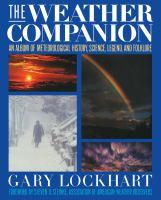 The Weather Companion