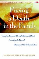 Facing A Death in the Family