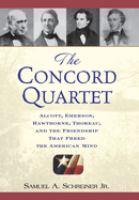 The Concord Quartet