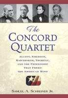 The Concord Quartet