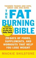 The Fat-burning Bible
