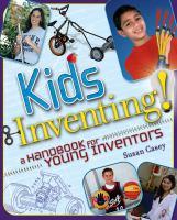 Kids Inventing