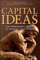Capital Ideas