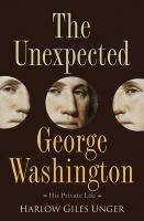 The Unexpected George Washington