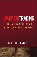 Warrior Trading