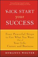 Kick Start your Success