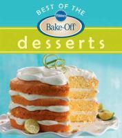 Pillsbury Best of the Bake-off Desserts