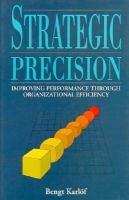 Strategic Precision